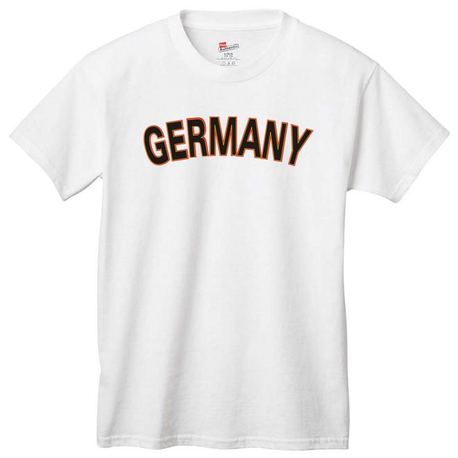 Athletic Germany T-Shirt