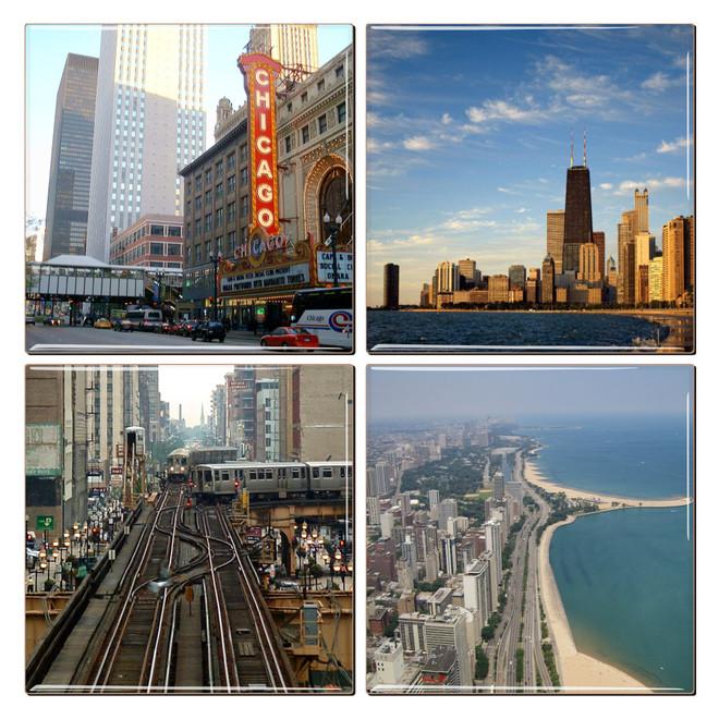 Chicago Coaster