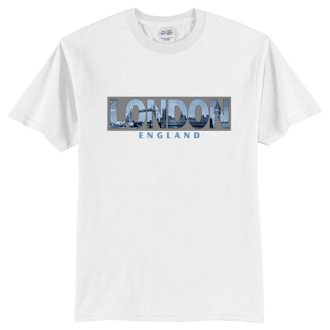 London Youth T-Shirt