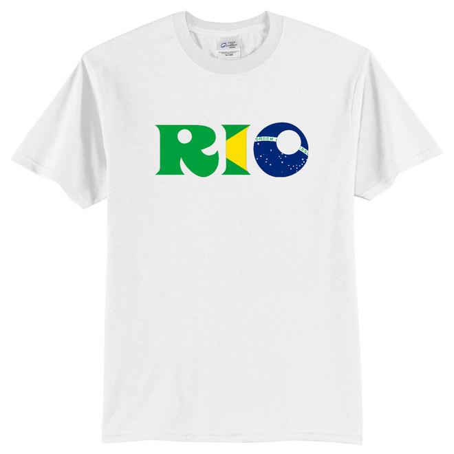 Rio T-Shirts and Sweatshirts