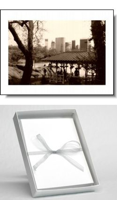 Central Park Note Cards (Set of 6)