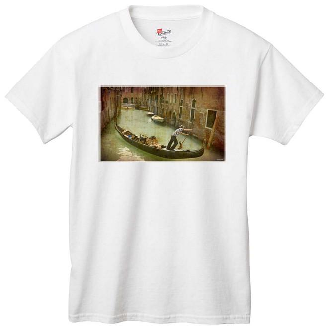 Venetian Gondolier T-Shirt