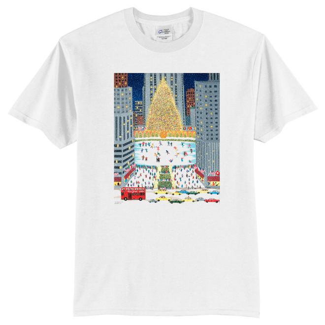 Rockefeller Center T-Shirt