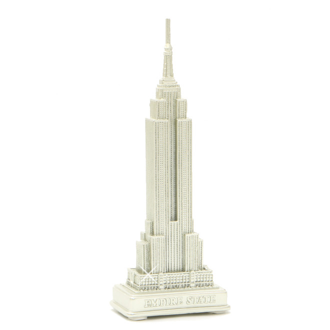 6 Inch Empire State Building Statue