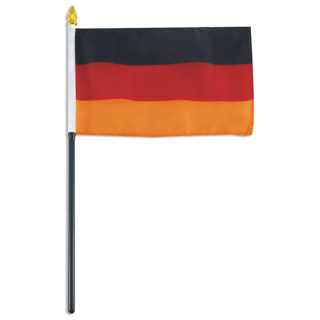 Germany Flag Party