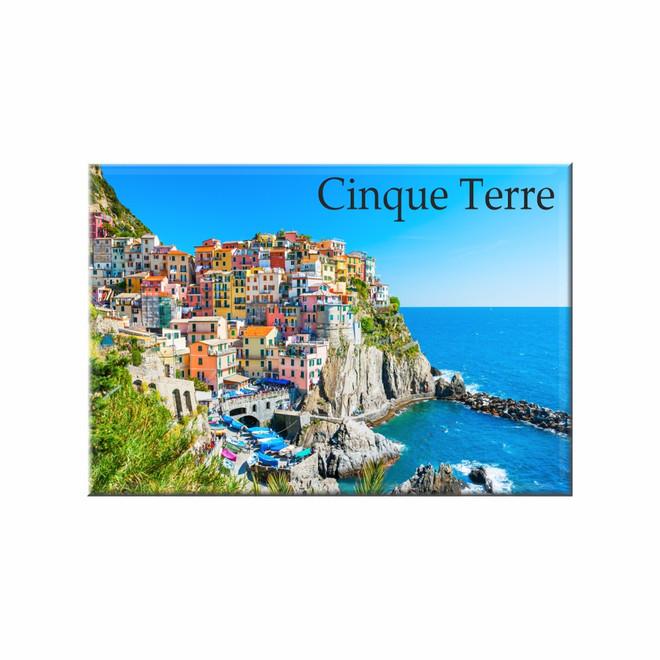 Italy Cinque Terre Magnet