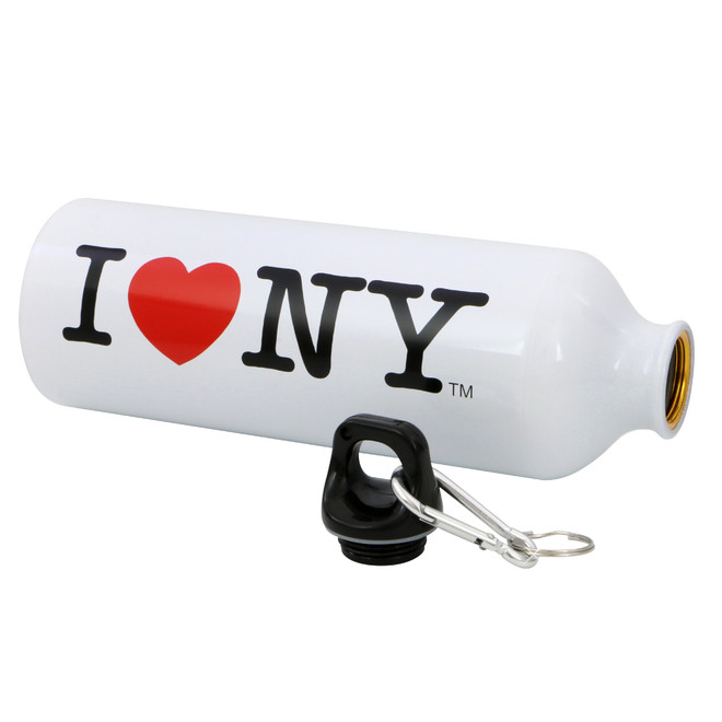 I Love NY Watter Bottle
