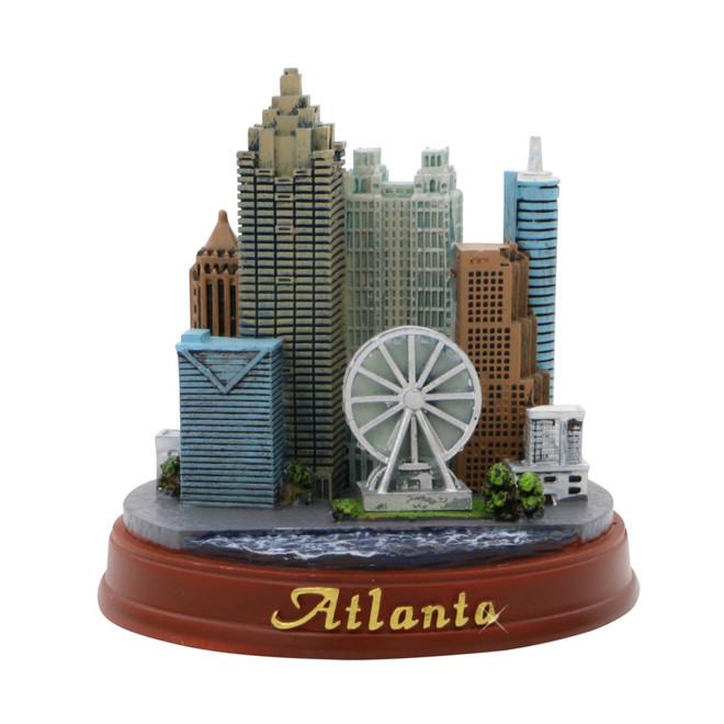 Atlanta Model