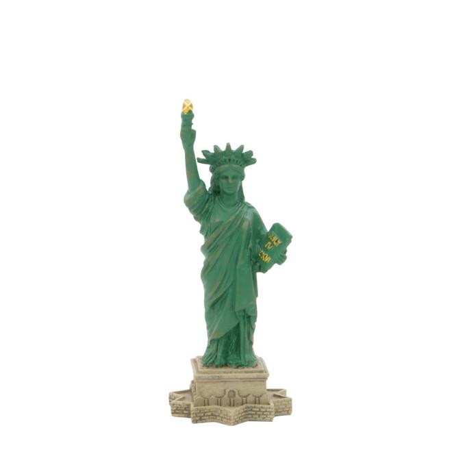 4 Inch Statue of Liberty Figurine
