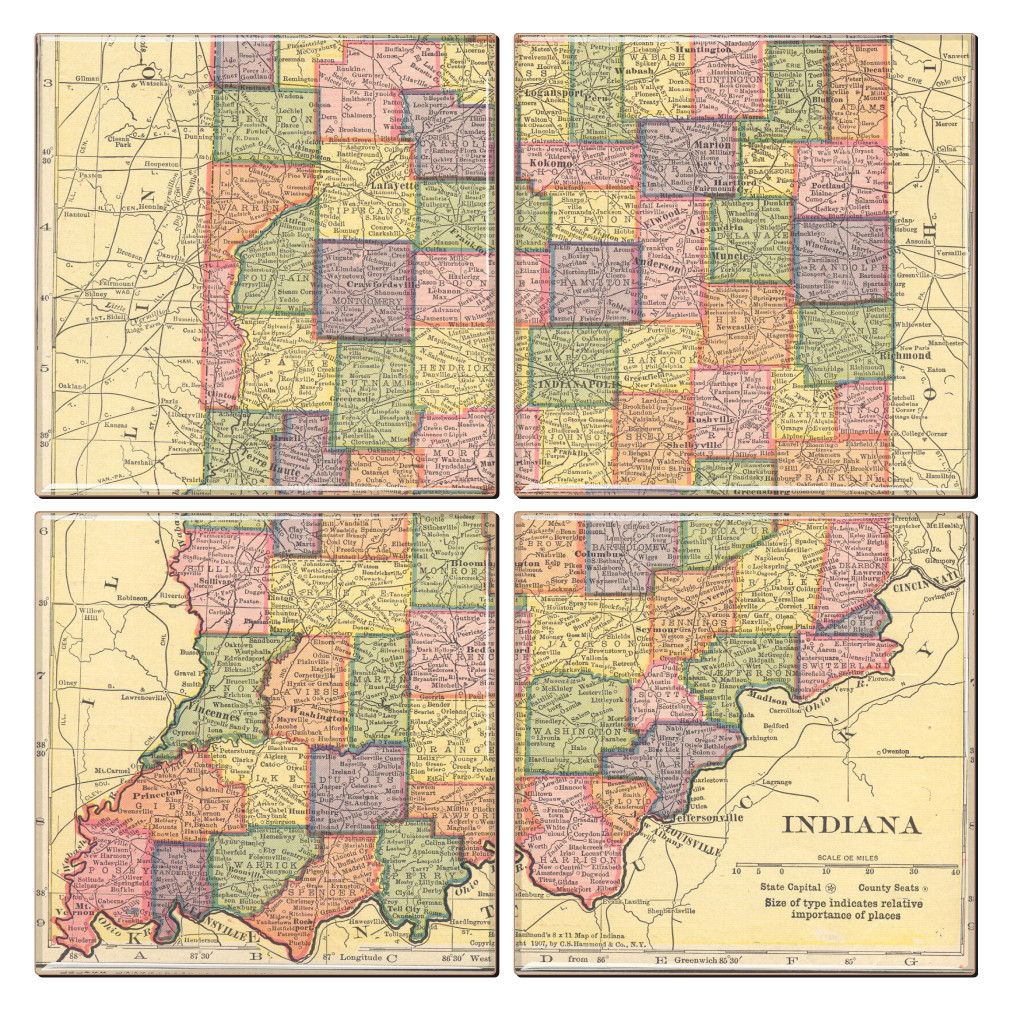 coaster_indiana_map__97822.1454513796 Map Coasters on map boxes, map heart ideas, map furniture, map office decor, map labels, map jewelry, map dishes, map template, map invitations, map fabric by the yard, map prints, map bag, map clothing, map accessories, map books, map games, map buttons, map pens, map watches, map themed fabric,
