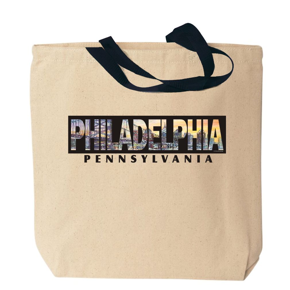 Philadelphia Tote