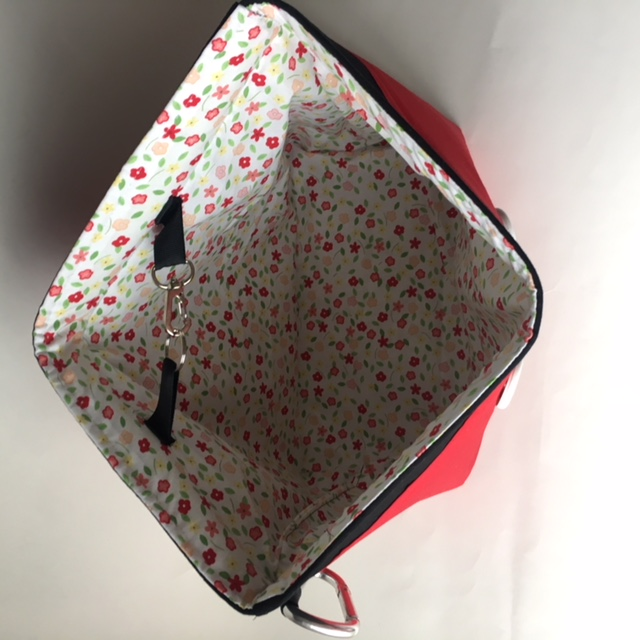 Project Bag Mickey Mouse Inspired