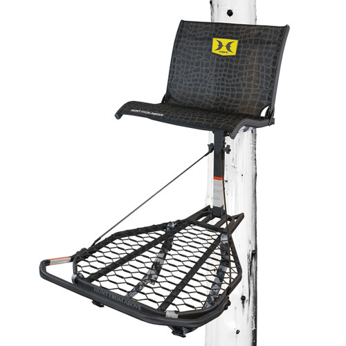 Hawk Kickback LVL Hang-on Treestand Deer and Deer Hunting