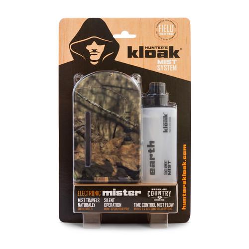 Hunters Kloak Gen 2 Kloak Mister Deer and Deer Hunting 1