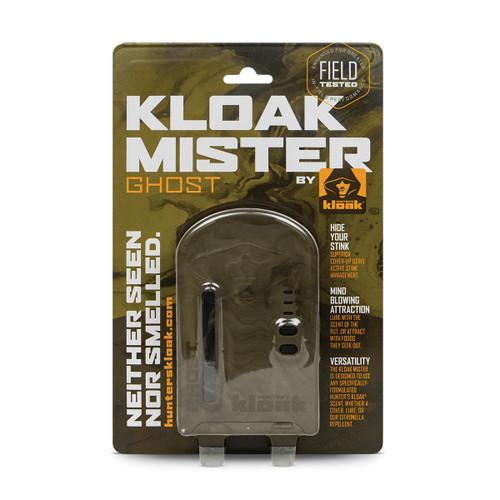 Hunters Kloak Kloak Mister Ghost Deer and Deer Hunting 1