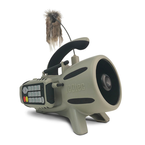 GEN2 GC320 Electronic Game Call and Decoy Combo Deer and Deer Hunting