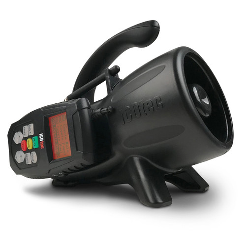 ICOtec Hellion Programmable Black Game Call 1
