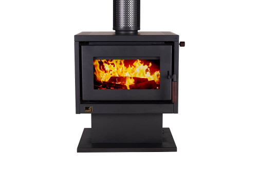 Kent Somerset MKII Wood heater