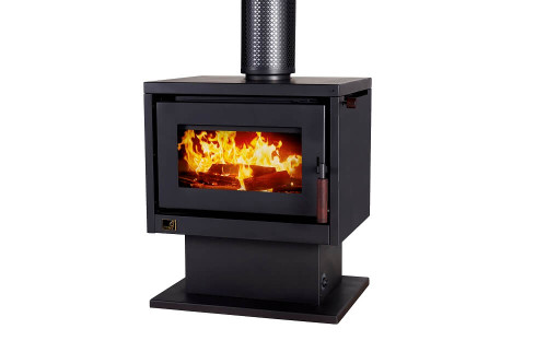 Kent Country Classic MKII Wood heater