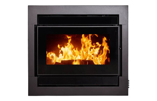 Kent Calisto Small Insert Wood Heater