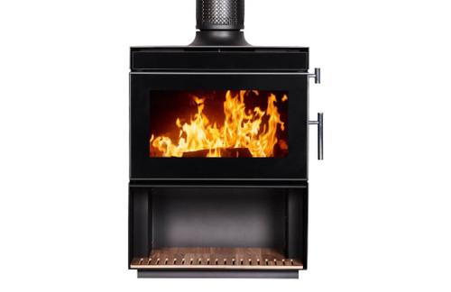 Kent Calisto Medium Wood Heater