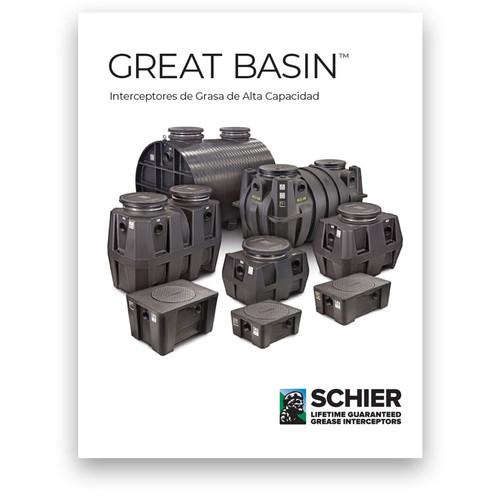Great Basin™ Brochure in Spanish (en Español)