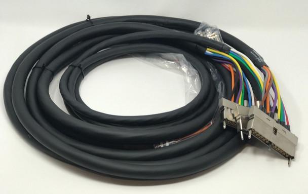 Cisco CAB-RFSW520QTIMF2 Cable Bundle for uBR-MC5x20S/U/H-D UCH2 25F 3 Meters