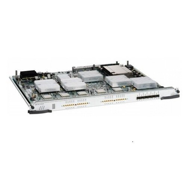 Cisco UBR-MC3GX60V for uBR-10012 72DS x 32US DOCSIS 3.0 CMTS 3GX60V