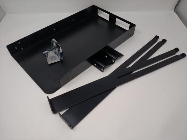 Casa C1G CMTS 1U mounting rack tray - NEW