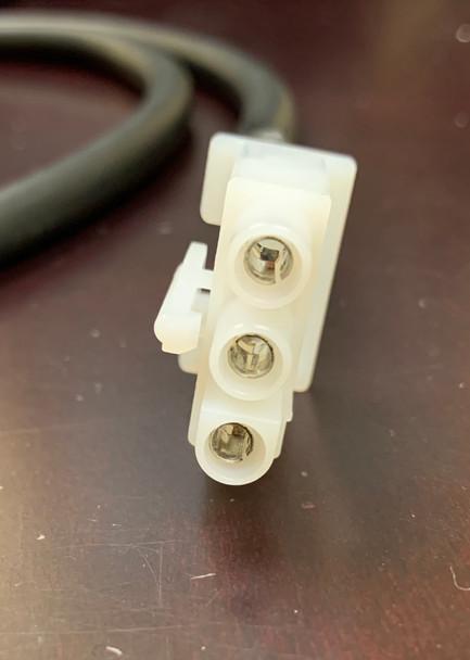 Motorola DC 48V Power Cord for Motorola SEM-V8 with DC Power Supply