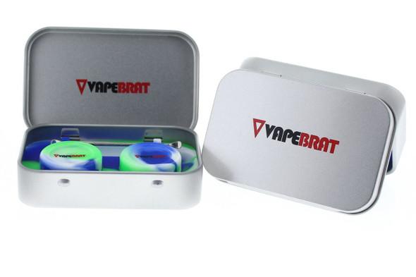 VapeBrat 4 in 1 Dab Kit (1 pc)