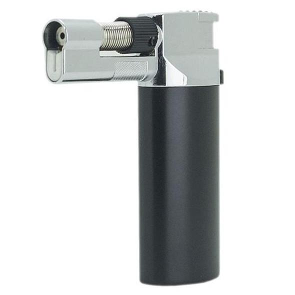 Scorch Torch Multipurpose Torch 90 Degree - Black