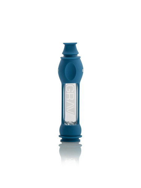 GRAV® Silicone 16mm Octo-Tasters - BLUE