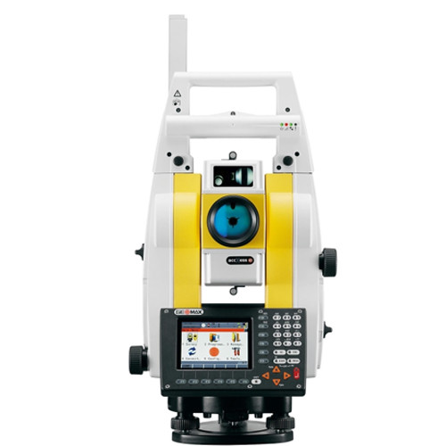 Geomax Zoom90 A5 Robotic Total Station 5""