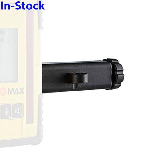 Geomax  ZRP105 Pro Laser Receiver (835247) w/ Rod Bracket