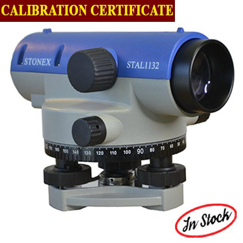 STONEX STAL1132 32X Auto Level_With Certificate of Calibration 70-750042 (70-750042)