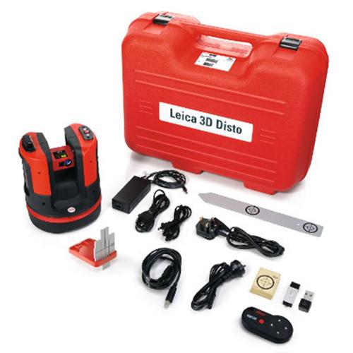 Leica 3D Disto , 3D measuring device (844692)
