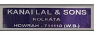 Kanai Lal & Sons