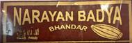 Narayan Badya Bhandar