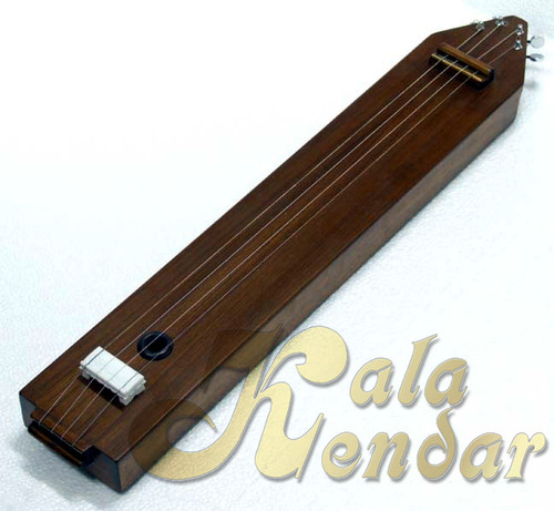 Box Tanpura (Blemished)