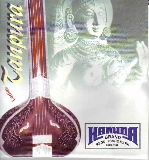 Tanpura/Tamboura Strings KARUNA brand