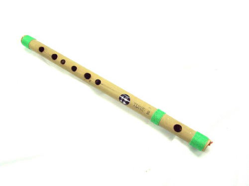 Bansuri Side F Tune