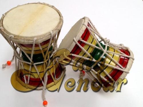 Damaru/Dhumroo (Small) Dhad