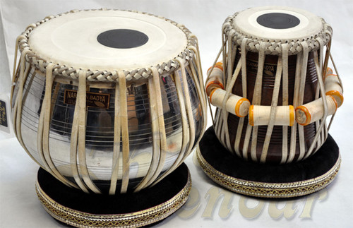 Tabla Set Professional  by Shyamal #1
