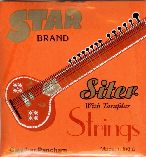 Sitar Strings STAR GP
