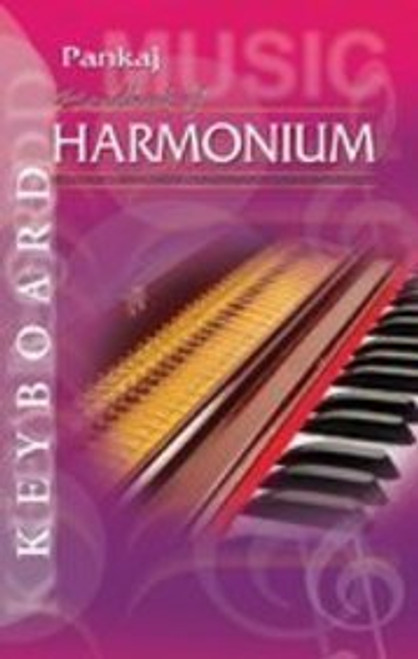 Handbook of Harmonium: History, Anatomy, Learning