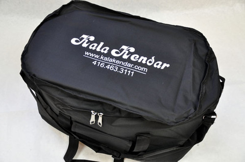 Tabla Padded Deluxe Gig bag case