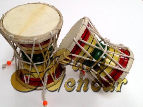 Damaru/Damroo (Large) Dhad