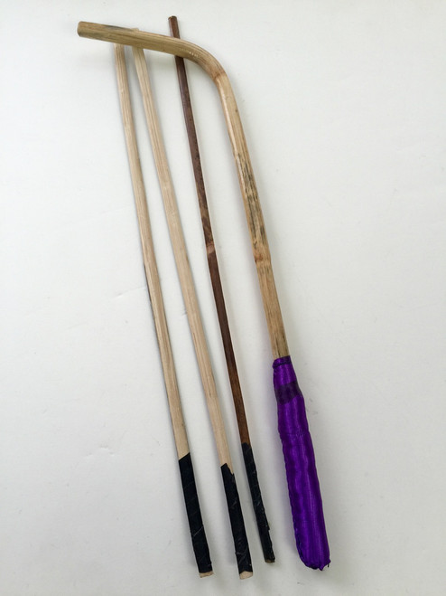 Dhol Sticks, complete set