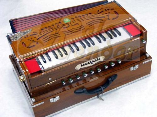 MKS Signature 43 Scale Changer Harmonium